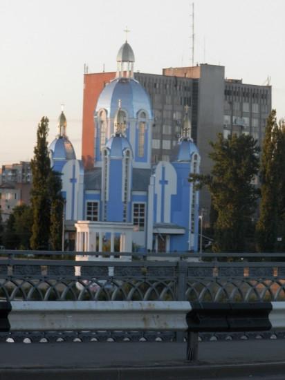 P6102156 412x550 Украина Родина. Улыбки разных городов. Винница
