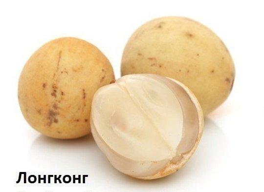 iGzNJ5G3gvI Экзотические фрукты