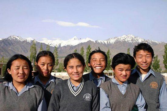kildz 550x365 Тибетский взгляд на воспитание детей
