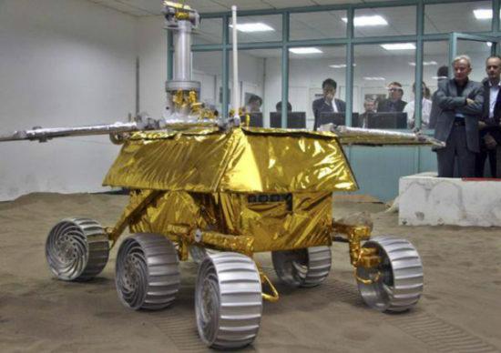 1a4fe63e 550x388 Китайский луноход достиг Луны