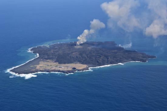 4401dac9 550x365 Япония и ее новый остров