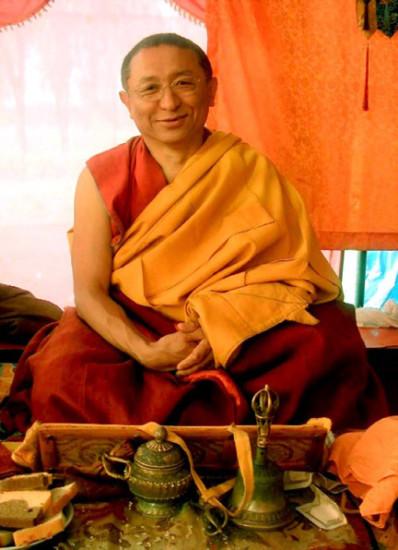 ChokyiNyimaRinpoche 398x550 ПУТЕВОДИТЕЛЬ ПО ЖИЗНИ И СМЕРТИ. 11