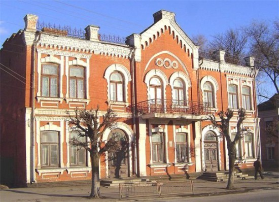 ED3E0aK5fQk 550x398 Украина   Родина. Улыбки разных городов. Умань.