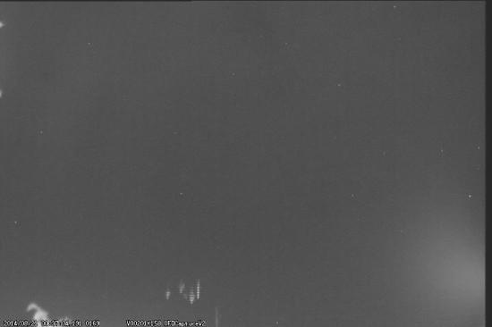 Foto 1 550x366  Спрайты   самые крупные из высотных разрядов Земли
