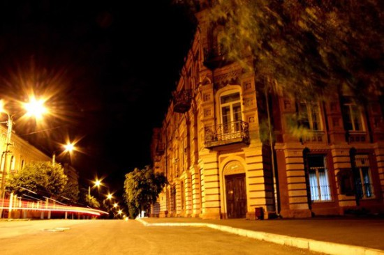 XOGBXPf9Dtg 550x366 Украина   Родина. Улыбки разных городов. Умань.