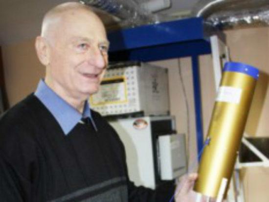 b32dc7c6 550x413 Украинец получил золотую европейскую медаль за противоураганное изобретение