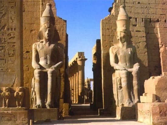 ekskursii 550x412 Египет