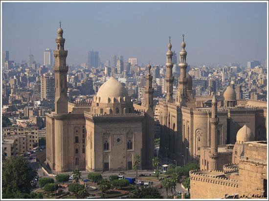 kair b 550x412 Египет