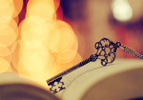love pesmo Свой ключ от двери к себе