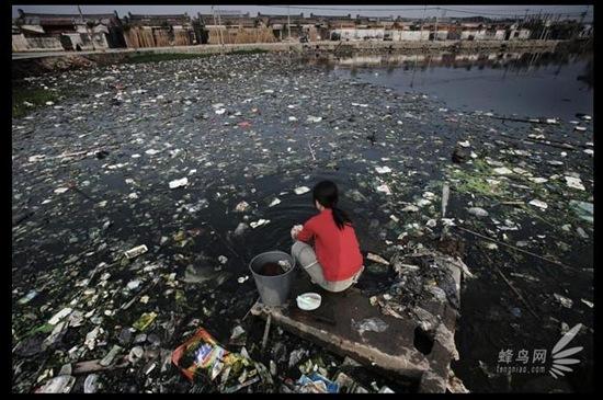 luguang04 Экология Китая