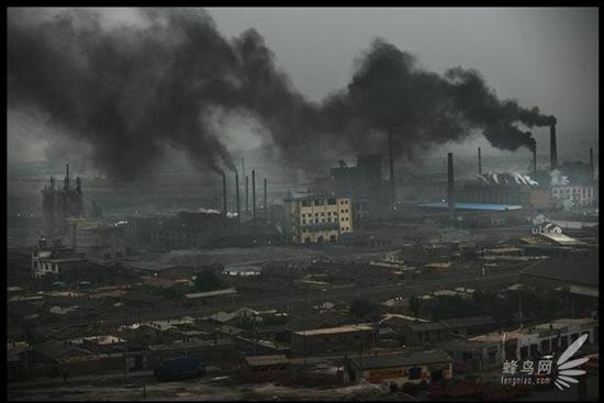 luguang08 Экология Китая