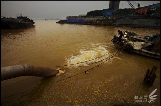 luguang11 Экология Китая
