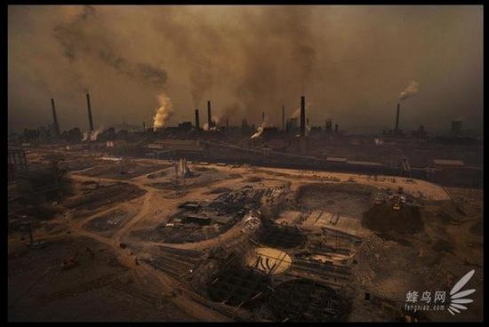 luguang13 Экология Китая