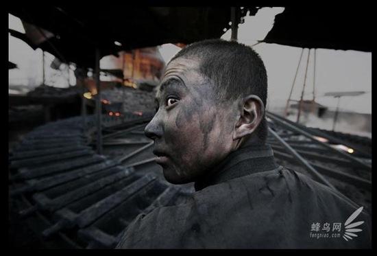 luguang22 Экология Китая