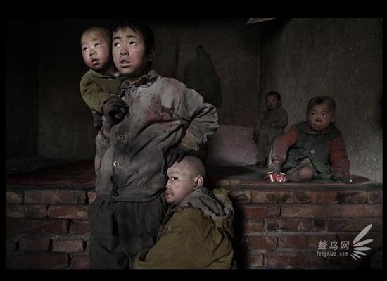 luguang23 Экология Китая