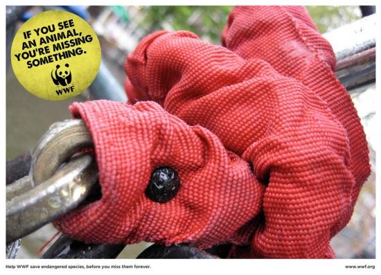 wwf part8 06 Природа нуждается в рекламе. Сопереживание