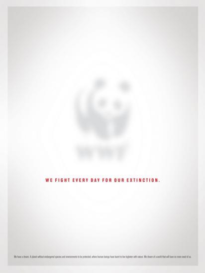wwf 01 Мечта WWF о защите природы