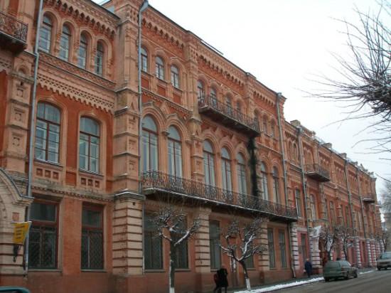 x bc956056 550x412 Украина   Родина. Улыбки разных городов. Умань.