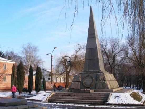 x e3bf71d3 550x412 Украина   Родина. Улыбки разных городов. Умань.
