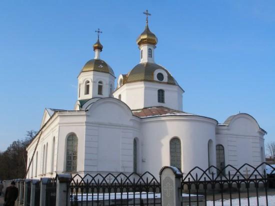 x f47d9a26 550x412 Украина   Родина. Улыбки разных городов. Умань.