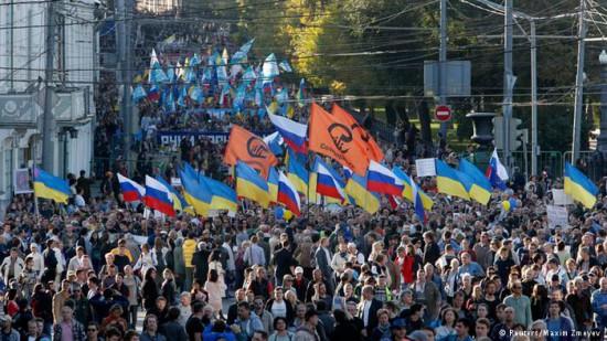 017938266 30300 550x309 Марши мира против войны на Украине