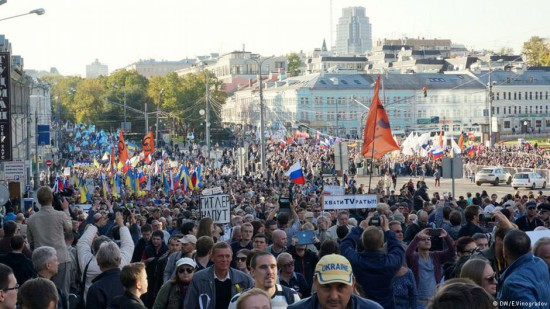 017938338 40300 550x309 Марши мира против войны на Украине