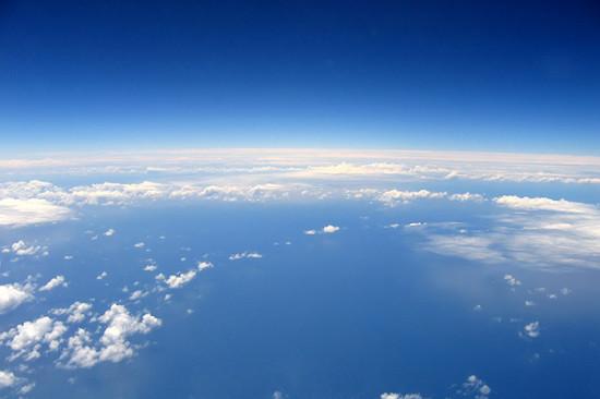1321732652 polet12b 550x366 Международный день охраны озонового слоя
