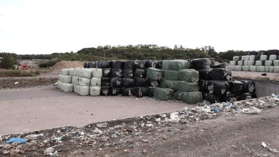 14782592089 73dd4d2d66 b 550x309 Переработка мусора в Швеции