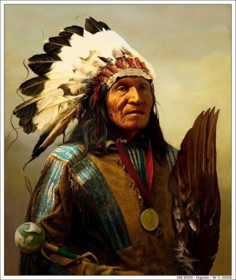 2 G5MzgYa5s 465x550 Мудрость индейцев