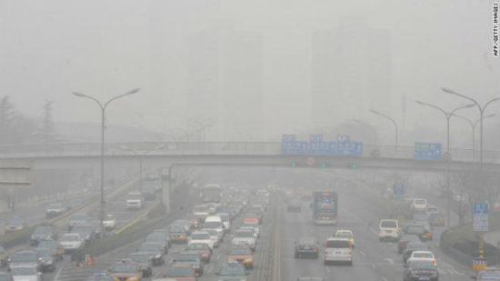 3dc1bd05 550x309 В Китае ограничили покупку личных автомобилей