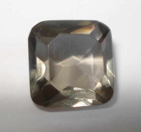 Dymchatyj kvarts 6 ct 550x515 Минералы и их свойства. Часть 4