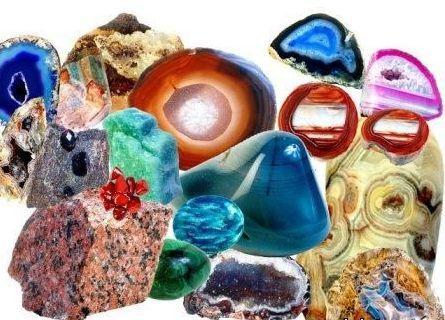 gorporody Лечебные и магические свойства минералов. Часть 9