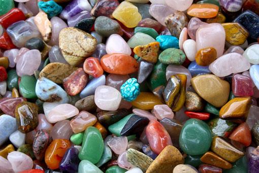 mineral Свойства минералов. Часть 1