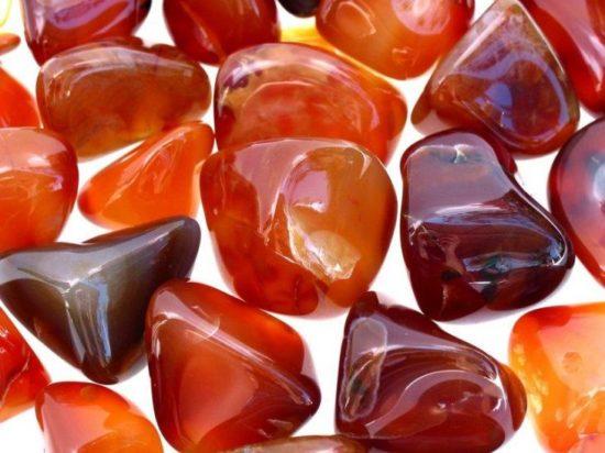 serdolik 550x412 Лечебные и магические свойства минералов. Часть 9
