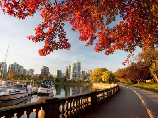 20121218215357 550x412 Ванкувер