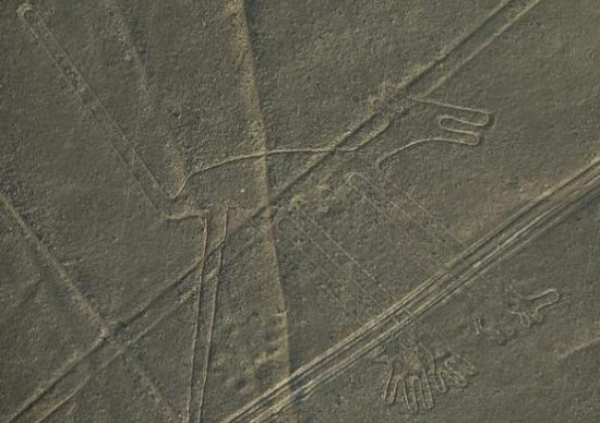 81064978 550x388 Перуанская пустыня Наска и ее таинственные линии