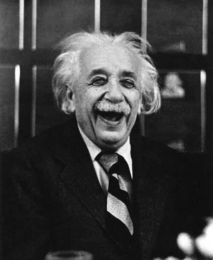 albert einstein 1 Альберт Эйнштейн и астрология