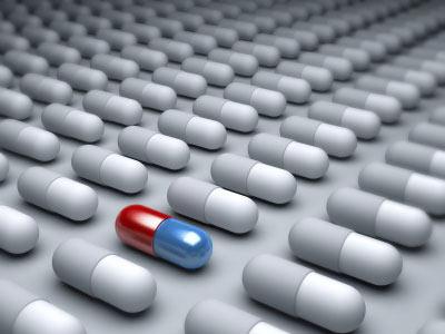 control Чудо лекарство