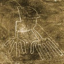 images Перуанская пустыня Наска и ее таинственные линии