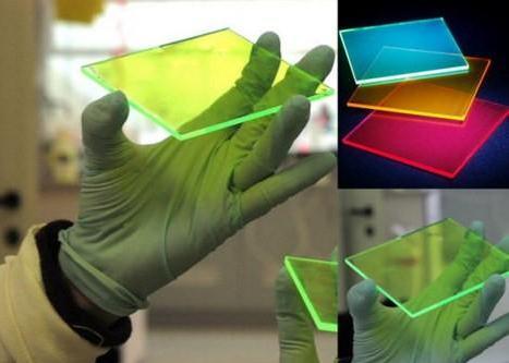 2009 09 29 04 Разноцветные солнечные батареи