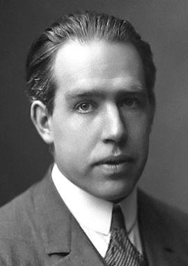 270px Niels Bohr Нильс Бор