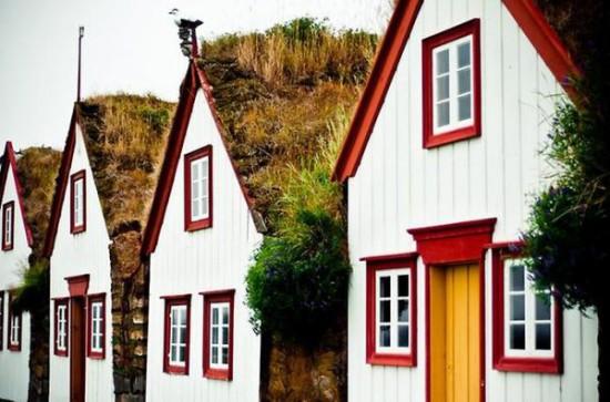 85780743 4 550x363 Зеленые крыши и другие экопроекты Норвегии