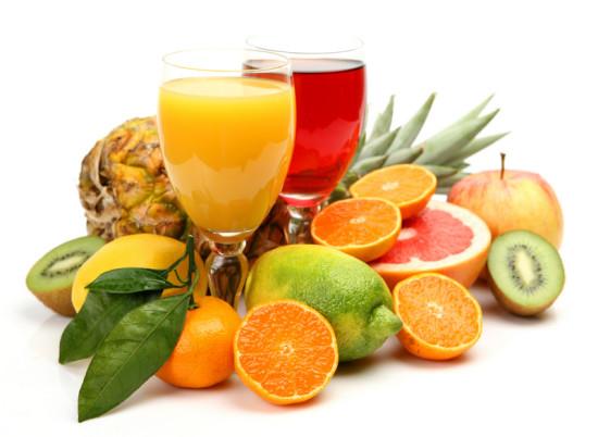vitamin c v produktah 550x402 Как вылечиться максимально быстро?