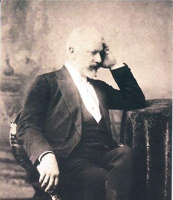 418px  .  1893 Времена года. П.И. Чайковский