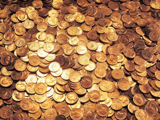 pritcha o dengah 550x412 Притча о деньгах