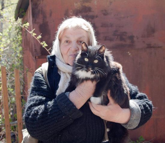 0 69010 4c09a0b5 orig 550x477 Лечебная кошка или фелинотерапия