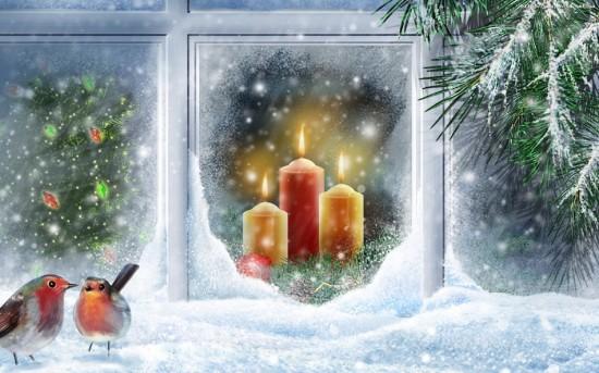 Christmas Time christmas 16778417 1680 1050 550x343 Притча про Рождество
