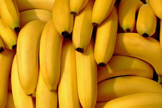 1367403557 banan 550x367 Бананы   природное лекарство