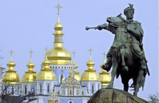 18870 0 550x355 Интересные места Киева