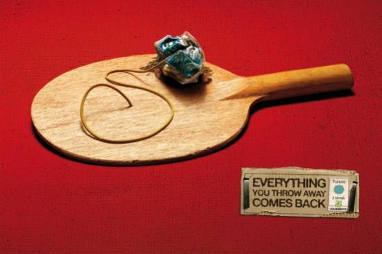 3legambiente3 0 550x366 Экологическая реклама от Legambiente